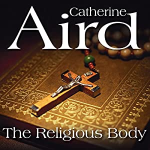 The Religious Body Audiobook