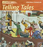 Telling Tales, Virginia Chandler, 1583406239