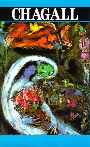 Chagall (Great Modern Master Series)
