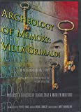 Archeology of Memory: Villa Grimaldi A Film by Quique Cruz and Marilyn Mulford (2008 88 Minute DVD)