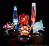 DollarItemDirect 6 PC NOVELTY LAMP ASSORTMENT, Case of 2