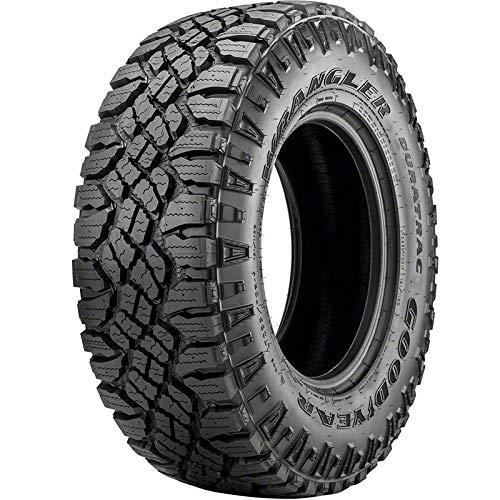 Goodyear Wrangler DuraTrac All-Season Radial Tire - 265/70R16 112S