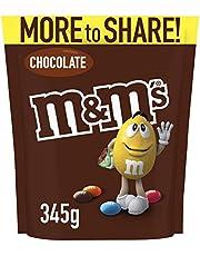 M&M's Milk Chocolate 345g Bag