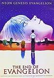 Neon Genesis Evangelion: The End Of Evangelion (Import Movie) (European Format - Zone 2) (2009) Dibujos Ani