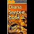 Diana Santee, book 3: Tanderon