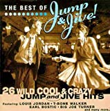 The Best Of Jump And Jive
