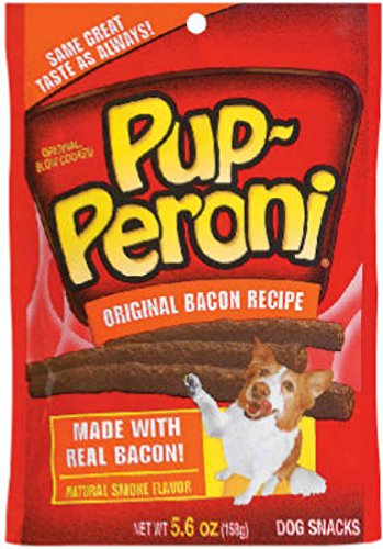 Pup Peroni Original Bacon Flavor Snacks