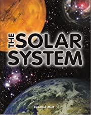 The Solar System by Rosalind Mist (2008)…