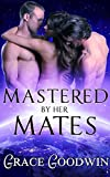 Bargain eBook - Mastered by Her Mates