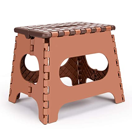 Amazing Gaocunh Folding Step Stool Super Strong Plastic Handy Ncnpc Chair Design For Home Ncnpcorg