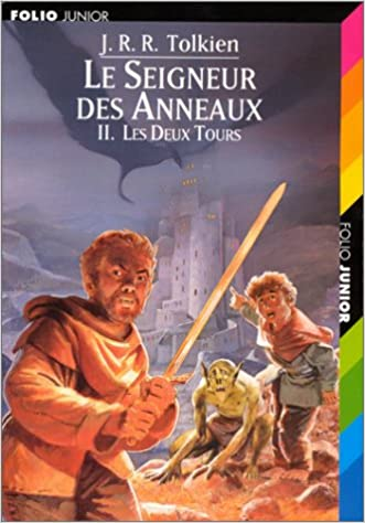 Le Seigneur des Anneaux (2) : Les Deux tours