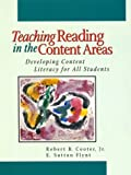 img - for Teaching Reading in the Content Areas: Developing Content Literacy For All Students book / textbook / text book