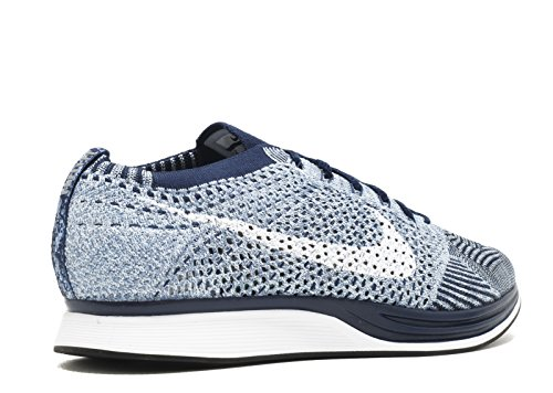 low shipping online outlet excellent Nike Flyknit Racer 'Blue Tint' - 862713-401 - latest for sale Manchester cheap factory outlet mi63Q3s