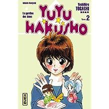 Yuyu Hakusho 02
