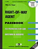 Right of Way Agent, Jack Rudman, 0837334667