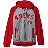 G-III Sports NFL Legend Hooded Track Jacket