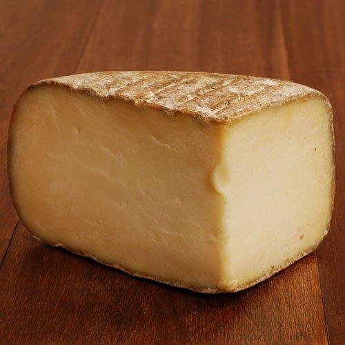 Tomme Brebis - 8 oz (cut portion)