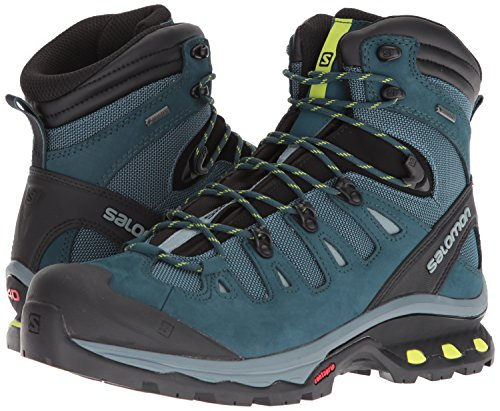 Salomon Men S Quest 4d 3 Gtx Backpacking Boots Buy