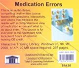 Medication Errors, Daniel Farb, 1594911045
