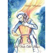Viola del amor (Spanish Edition)