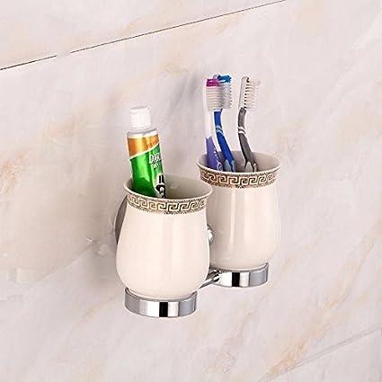 GKRY@vaso de pared para cepillo-Moderno vaso de pared para -Vaso para