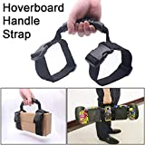Shangyuan Self-Balancing Scooter Carrying Handle with Adjustable Strap - Adjustable Carrier Strap Handle Carrier for Hoverboard Drifting Board - Skateboard Hoverboard Accessories