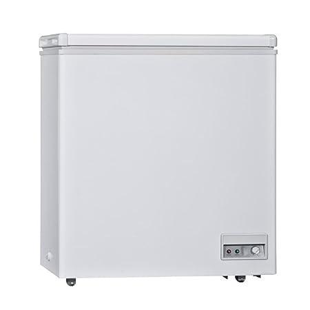 Congelador horizontal a pozo a + 150lt blanco Master ice150ca +: ...