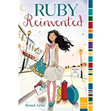 Ruby Reinvented (mix)
