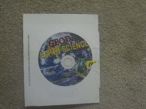 Geode: Earth Science (CD-ROM)