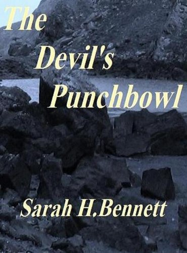 The Devil's Punchbowl (The Hedge Witch Series Book 3)