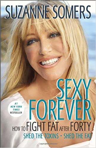 Sexy Forever Weight Loss Plan Book