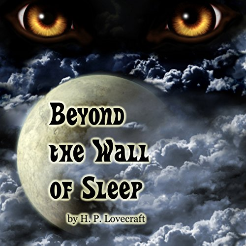 Bargain Audio Book - Beyond the Wall of Sleep