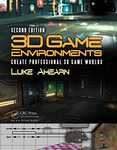 3D Game Environments: Create Professional 3D Game Worlds Reader