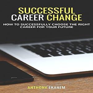 Successful Career Change Audiobook