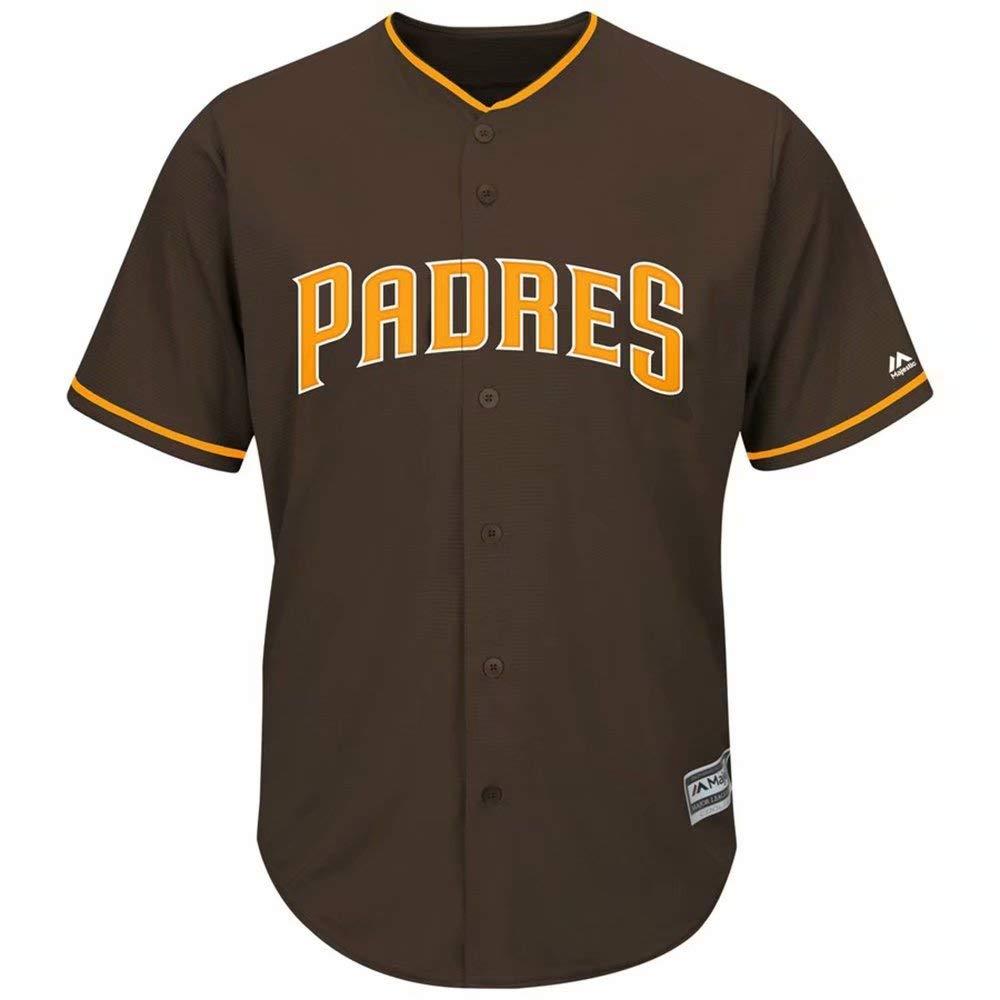 Nombre y n/úmero de Respaldo Personalizados T-Shirt Baseball Jersey Fanjun Z 2019 Camiseta De B/éIsbol for Hombres y Mujer y Juventud