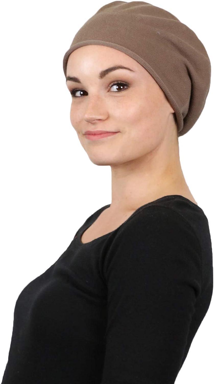 Cancer Headwear Slouchy...