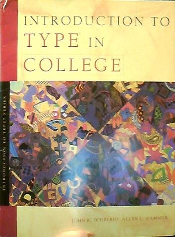 Introduction to Type in College