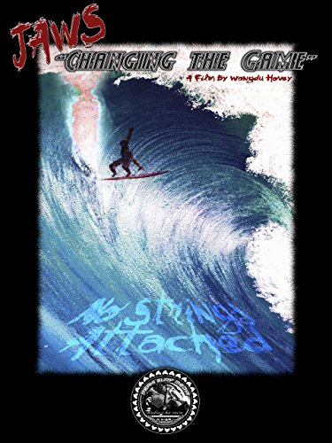 Changing the game (North Shore Riders)