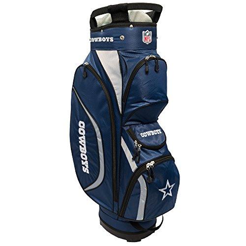 Team Golf NFL Clubhouse Golf Cart Bag - Dallas Cowboys ()