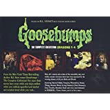 Goosebumps Complete Collectiona