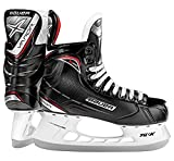 junior ice skates - BAUER VAPOR X400 JUNIOR SIZE 4.0 D ICE HOCKEY SKATE