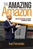 Do you have what it takes to be a successful entrepreneur?         Jeff Bezos, founder and CEO of Amazon.com, built his online empire from scratch. Named after the biggest river in the World, Amazon.com is now the World's largest online shopp...