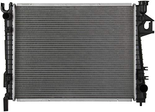 radiator dodge ram 1500 2003 - 5