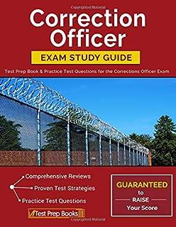 Cjbat corrections exam study guide civil service test study.