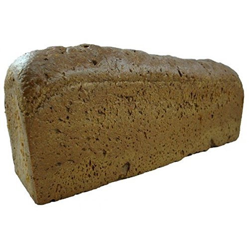 UPC 754205303687, Low Carb Pumpernickel Bread (25 Slice Loaf) - Fresh Baked - LC Foods - All Natural - No Sugar - High Protein - Diabetic Friendly - Low Carb Bread