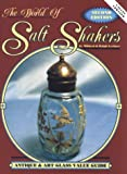 World of Salt Shakers, Mildred Lechner, 0891454675