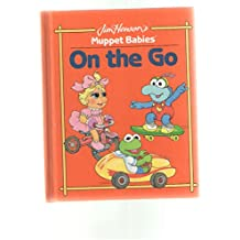 On the go (My first book club)