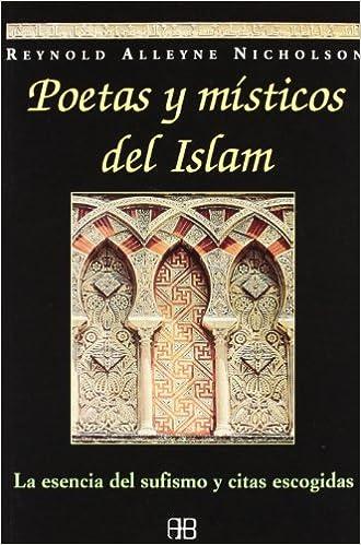Book Poetas y Misticos del Islam (Nueva Era) (Spanish Edition)