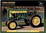 1995 John Deere #84 330 Standard Tractor - NM-MT
