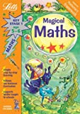 Magical Maths Age 5-6 (Letts Magical Topics)